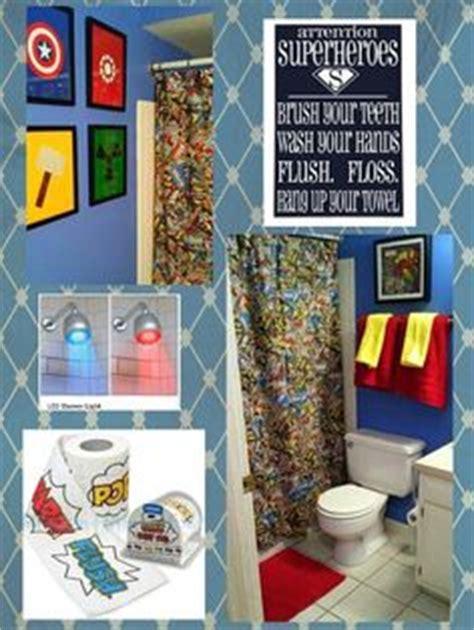 superhero bathroom ideas very cool superhero bathroom decor http life petwatchclub com very cool superhero