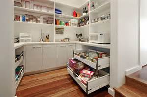 The Melbourne Pantry by Contemporary Kitchen By Melbourne Contemporary Kitchens