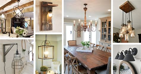 Lighting Design Ideas Farmhouse Bathroom Lighting Images About Vanity Lights On by 36 Best Farmhouse Lighting Ideas And Designs For 2019