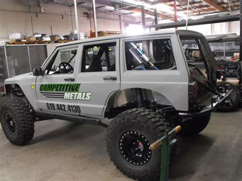 jeep cherokee baja most off road capable xj ever jeep cherokee forum
