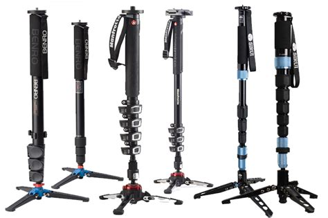 best monopod the 2017 guide to monopods by jose antunes