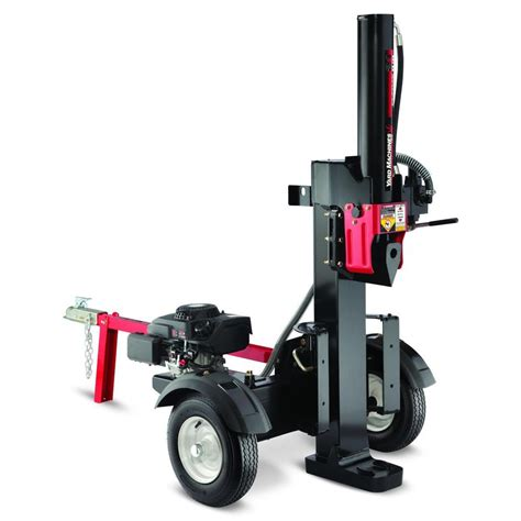 gas log splitter price compare