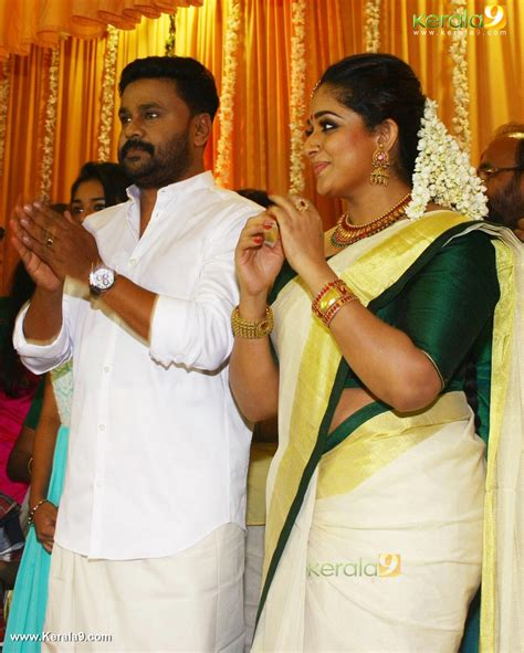 Marriage Photos by Dileep Kavya Madhavan Wedding Photos 00179 Kerala9