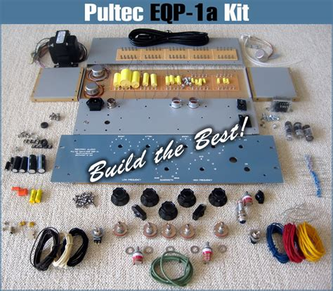 diy pro pultec eqp1a equalizer pro audio equipment diy diy