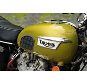 1970 Triumph Tiger Super 650 Stock  2417 For Sale Near