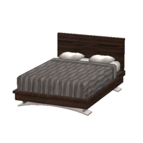 Bed Barthelme Store The Sims 3