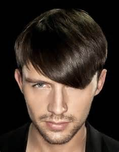 bangs boy haircut stylish bangs hairstyles for boys