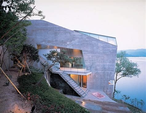extreme house designs extreme geometrical sloping house design construction design bookmark 8703
