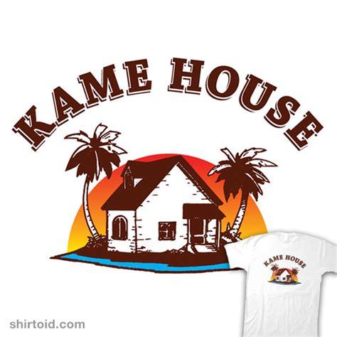 kame house kame house shirtoid