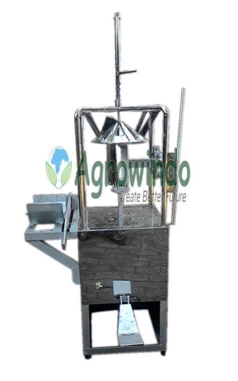Mesin Maksindo mesin pengupas kelapa muda toko mesin maksindo toko