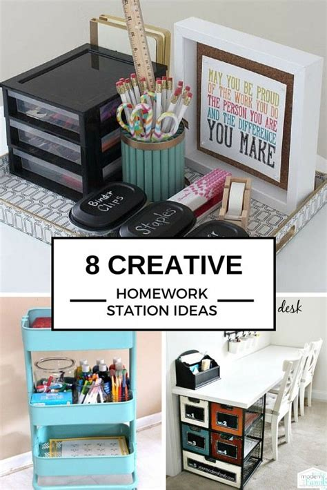 best desk organization ideas best 25 desk organization ideas on diy