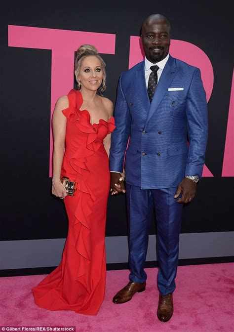 mike colter wife luke cage star mike colter announces wife iva is pregnant