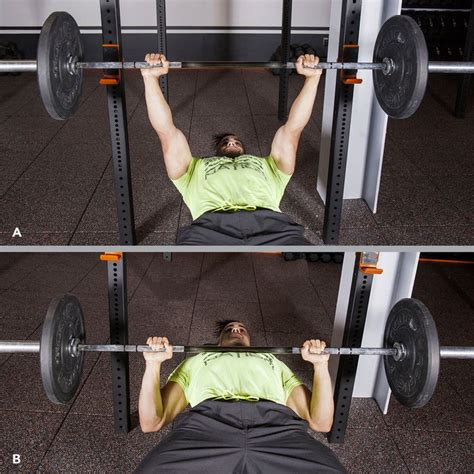 good bench press weight for body weight 25 best ideas about bench press on pinterest bench