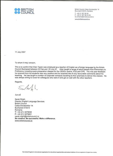 Reference Letter For Elementary Student recommendation letter sle for from parent