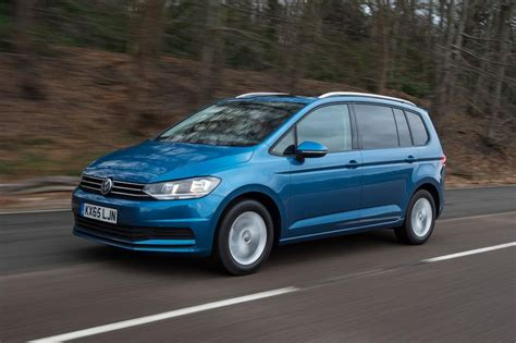Touran Auto by Volkswagen Touran Vs Citroen Grand C4 Picasso Pictures