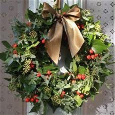 Exceptional Christmas Weath #2: 52dcdb096a9ee8ddb6ff996b70499c2f--fresh-christmas-wreaths-winter-christmas.jpg