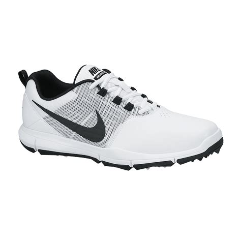 us golf shoes nike explorer s golf shoes white free delivery aus