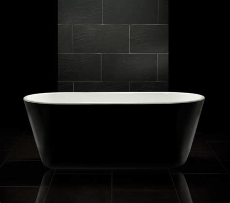 black freestanding bathtub royce morgan sapphire black freestanding bath uk bathrooms