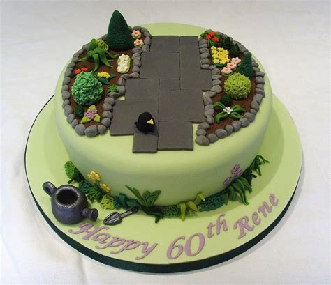 Garden Themed Cake Ideas 17 Best Ideas About Garden Theme Cake On Garden Birthday Cake Garden Cakes And