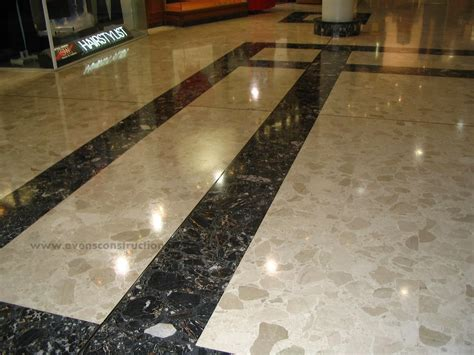 floor designer evens construction pvt ltd marble flooring care and