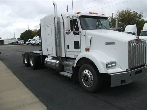 Used 2005 Kenworth T800 For Sale Truck Center Companies