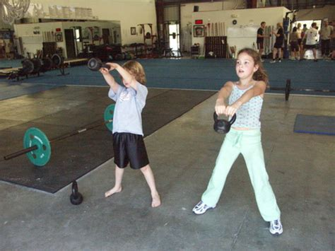 crossfit swing crossfit forging the future of fitness