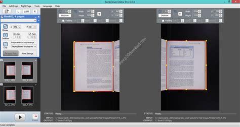 Book Editor Description by Bookdrive Editor Pro V7 1 1 A2z P30 Softwares