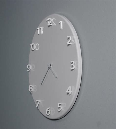 modern designer wall clocks creative wall clocks adding contemporary vibe to modern