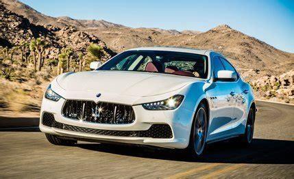 How Much Do A Maserati Cost by Ghibli Maserati Price