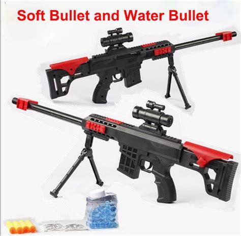 Jual Airgun Model Ak 47 by Ak 47 Gun Soft Bullet Paintball Water Bullet Pistol