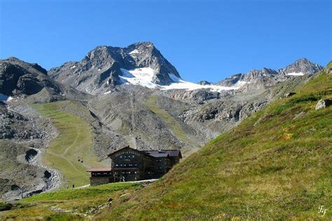 dresdner hutte dresdner h 252 tte tyrol autriche passions