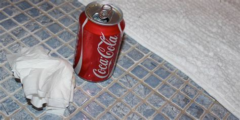 10 Things You Can Clean With Coca Cola (Instead Of