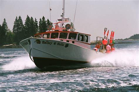 the lobster boat film on lobster boat racing belfast waldo republican
