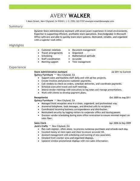 sample virtual assistant job description