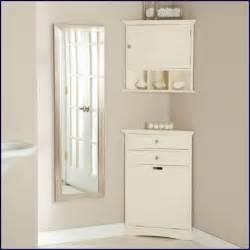 Bathroom Corner Cabinet » New Home Design