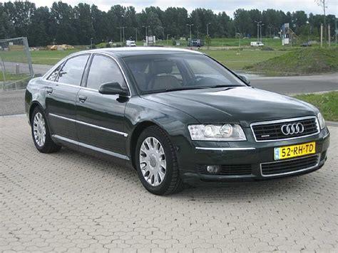 Audi A8 Kosten by Audi A8 4 2003 Import Uit Duitsland