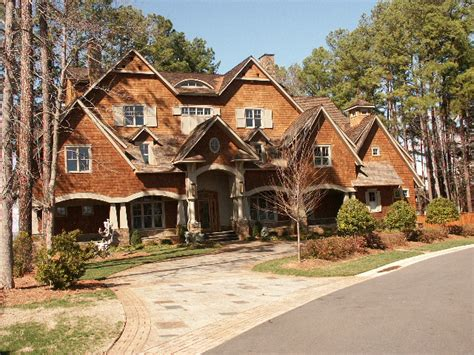 a lake norman sanctuary a classic lake house with a