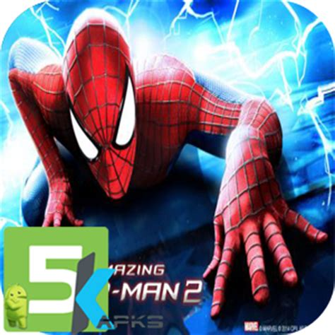 spider 2 apk the amazing spider 2 v1 2 2 apk obb data version android 5kapks get your apk free