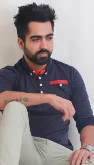 punjabi boy haircut style top 5 hardy sandhu hairstyle