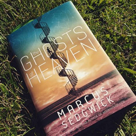The Ghosts Of Heaven book review the ghosts of heaven martin sedgwick this