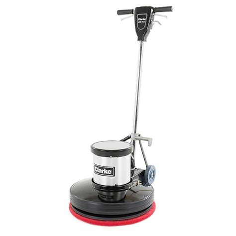 clarke cfp pro 20ds dual speed floor machine clarke20ds