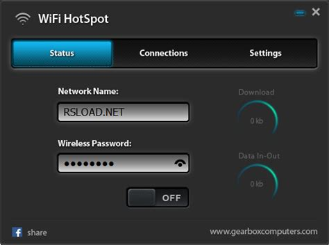 Hotspot Wifi Id wifi hotspot creator