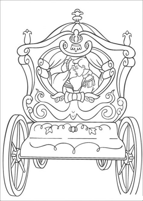 disney princess cinderella coloring pages   Coloring Pages