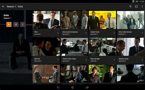 plex android plex for android update adds many improvements bug fixes