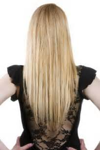 shape with haircut long layered v shaped haircut