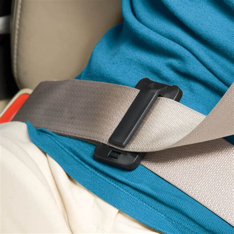seat belt comfort device seat belt strap adjuster seat belt adjuster clip easy