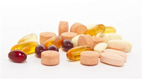 food supplements about dietary supplements family today