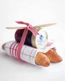 Handmade Hostess Gifts - hostess gift ideas martha stewart