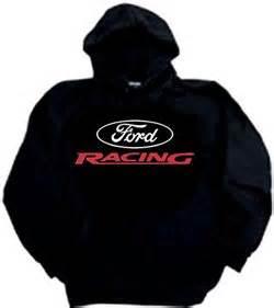 Hoodiesweater Ford Racing ford racing classic hoody hoodie sweatshirt clothing