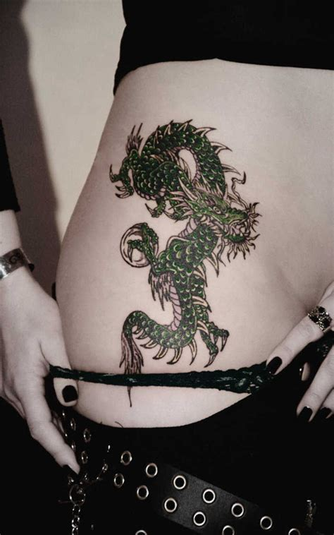 tattoo dragon funny 101 cool dragon tattoo designs for women and men